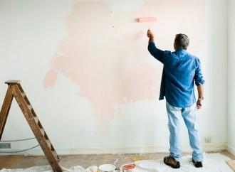 Los sí y los no de una correcta aplicación de pintura