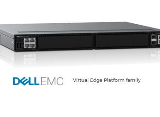 """Dell EMC pone la """"U"""" de """"Universal"""" en los equipos locales de clientes en el """"Edge""""de la red"""