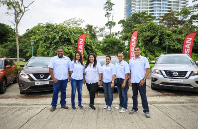 Nissan SUVs redescubren la seguridad, la tecnología y la innovación