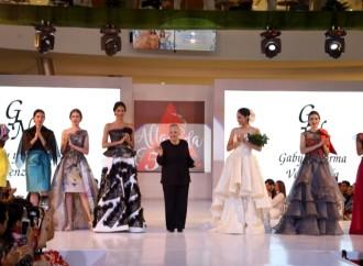 Moda e historia en la inauguración de Altamoda