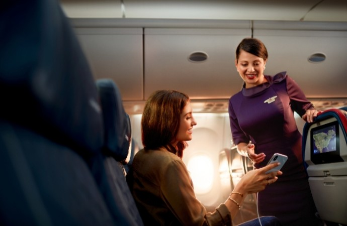 "Delta SkyMiles una vez más nominado al ""Best Travel Reward Program"" de U.S. News"