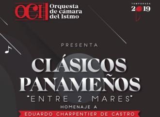 Orquesta de Cámara del Istmo realizará concierto de Gala en la Iglesia San José, Casco viejo