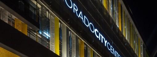 Dorado City Center: Primera edificación sostenible del área de El Dorado