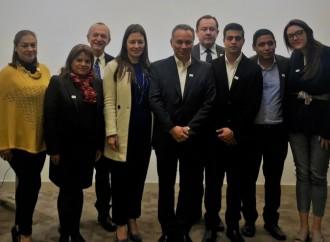 """""""La inclusión laboral es fundamental en la competitividad de las empresas"""", Juan Pablo Rivera, presidente Grupo ZFB"""
