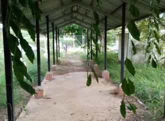 Autoridades recuperarán Centro de Promoción de Salud de Río Hato