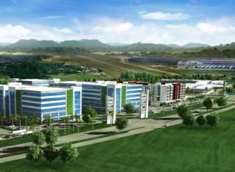 Invierten más de US$100M en Panamá para desarrollo de campus corporativo cercano a aeropuerto internacional