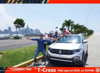 """Volkswagen Panamá realizó el Rally""""Celebrando Cool los 500 años de la ciudad de Panamá"""""""