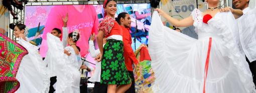 INAC te invita a celebrar los 500 años de fundación de la Ciudad de Panamá (agenda)