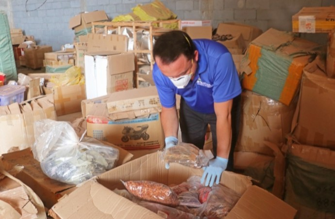 Autoridades no aprobarán importaciones sin Bodegas Certificadas