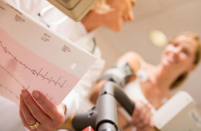 Estudio muestra como a través del ejercicio es posible medir el tiempo de vida de las personas