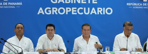 Gobierno salda deuda millonaria para reactivar sector agropecuario