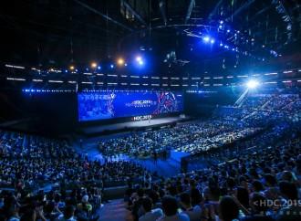 Huawei Developer Conference construyendo ecosistemas capaces de atraer a nuevos socios