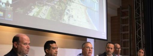 Proyecto de recuperación de playas inicia su marcha
