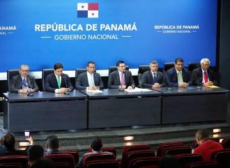 """Vicepresidente Carrizo: """"estamos avanzando en construcción de nuevo orden constitucional"""""""