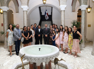 Panamá sede de la cultura y el ballet clásico internacional
