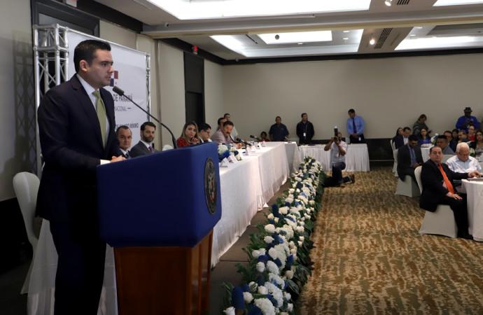 Gobierno instala comisión que revisará salario mínimo
