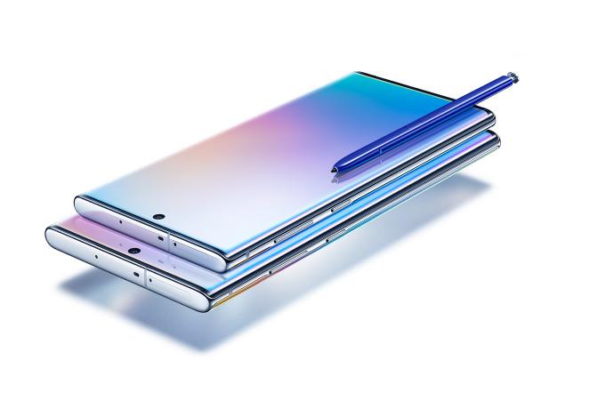Samsung presenta el Galaxy Note10: diseñado para dar vida a las pasiones con poder del siguiente nivel
