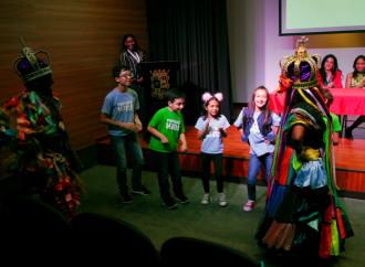 """Concurso """"Niños y Cultura Panamá 2019"""": Un espacio para ninños y jovenes multiplicadores de tradiciones, arte y valores"""