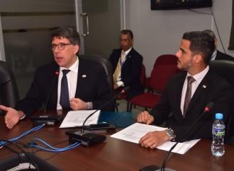 Asamblea aprueba traslado de partida al Ministerio de la Presidencia