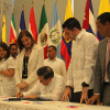 Presidente Cortizo Cohen sanciona Ley que crea el Ministerio de Cultura