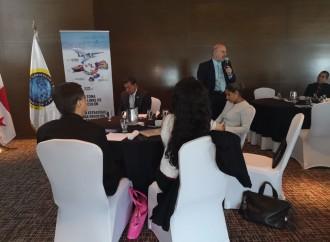 Ferrarianuncia compromiso para mejorar tecnología en la ZLCen reunión de Comité Asesor de Seguridad