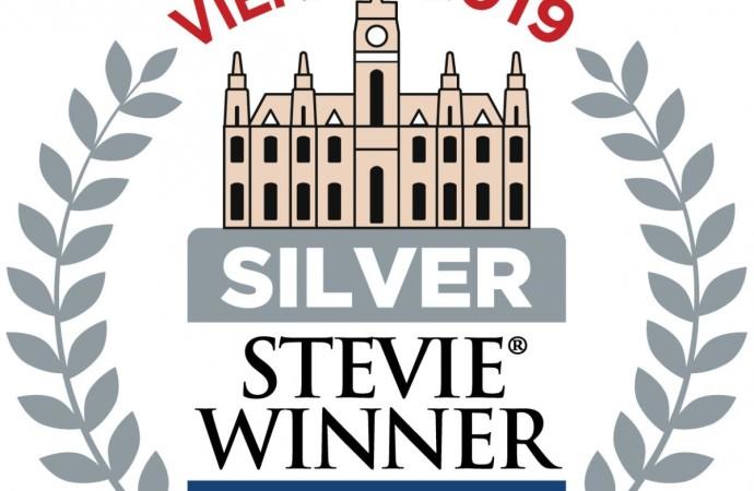 PIZZOLANTE gana elSilver Stevie® Award 2019 en el International Business Awards®