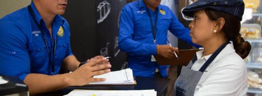 MITRADEL realiza inspecciones contra irregularidades laborales