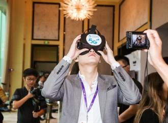 Innovadoras aplicaciones de la red 5G son puestas a prueba por Huawei