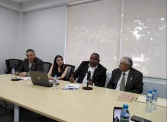 Diputado Pineda realiza reunión aclaratoria del proyecto de Ley de Incentivos a Líneas Aéreas
