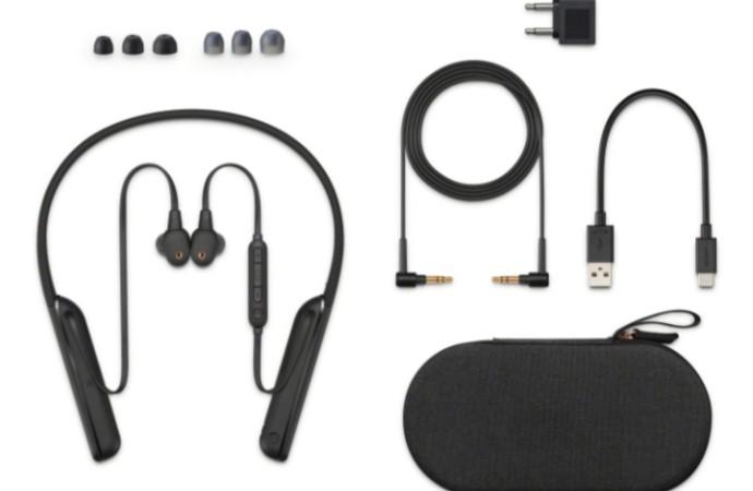 Sony Electronics presenta los nuevos audífonos con cancelación de ruido WI-1000XM2 tipo Neckband, los nuevos audífonos WH-H910N y el primer Walkman® con tecnología Android™ en Latinoamérica