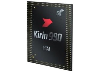 Huawei presenta su primer procesador insignia 5G que impulsará la Serie Huawei Mate 30