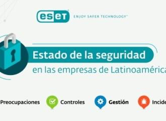 El 40% de las empresas de América Latina sufrió una infección con malware el último año