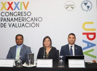 IVAPPAN última detalles para Congreso Panamericano de Valuación UPAV 2019 que se realizará en Panamá