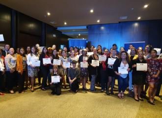 Delta Air Lines celebró el primer seminario de negocios Delta en su Edición Corporativa en Panamá