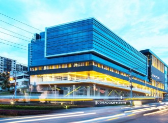 Dorado City Center, una muestra del compromiso de Panamá con el Desarrollo Sostenible