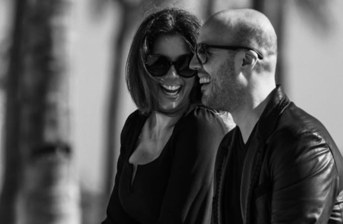 Ramón Castro y Daniela Kosan visitan Panamá con su evento de Networking Let´s Connect Show