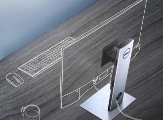 Dell presenta la PC modular  sin huella más flexible del mundo