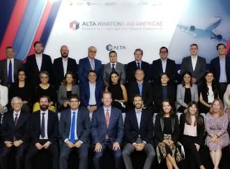 Más de 150 representantes de la industria aérea se reunieron en el ALTA Aviation Law Americas