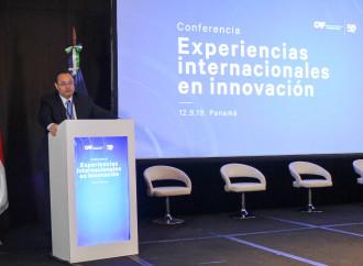 Expertos en innovación se reúnen en Panamá para discutir y compartir experiencias internacionales