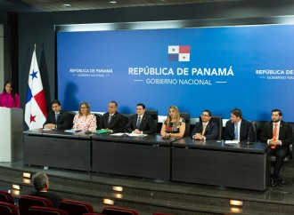 Gabinete aprueba adenda para extender período de rehabilitación de Gobernación de Colón