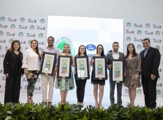 Ford presenta a los ganadores de sus programas de responsabilidad social Donativos Ambientales y Ford Impulsando Sueños