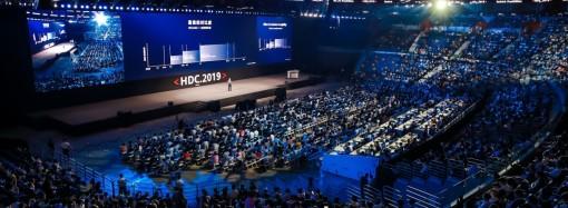 Huawei Mobile Services alcanza los 100 millones de usuarios