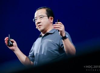 Huawei estrena su plataforma abierta en América Latina para ayudar a socios y desarrolladores a crear un ecosistema enfocado al éxito de sus negocios durante Huawei Developer Day