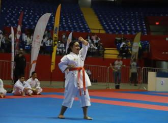 Arranca 5ta. versión del torneo de karate inclusivo Copa Celsia 2019