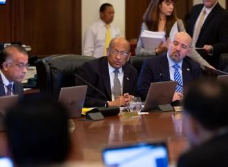 Gabinete aprueba Presupuesto del Estado para el año 2020 por B/. 350 millones menos que el último de la pasada administración