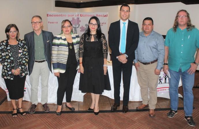 Convergencia Sindical y Comisiones Obreras de Andalucía promueven capacidades para el Diálogo Social Tripartito
