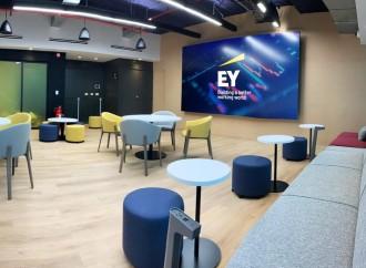 EY apuesta por la transformación digital de negocios en Panamá con la apertura de su moderno centro de innovación