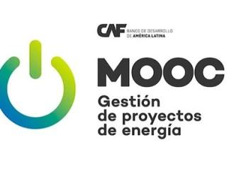 Nuevo curso gratuito de CAF impulsa la gestión de proyectos de energía