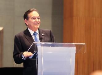 Cortizo Cohen: Panamá es un país que supera adversidades