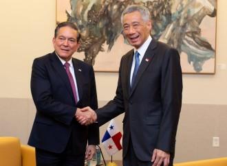 Presidente Cortizo Cohen participa en reuniones bilaterales en la ONU